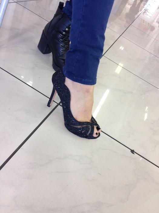 日本人の足の特徴に合うデザイン